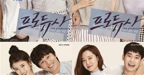 film korea terbaru producer foto pemain drama korea producer foto gambar terbaru 2016
