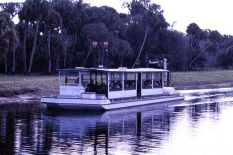 myakka river boat tour florida memory air boat quot gator gal quot providing a tour at
