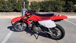2003 Honda XR 70 1295 in Grapevine, TX YouTube