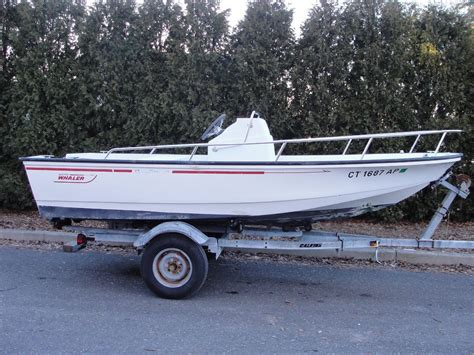 fiberglass boat repair connecticut boston whaler dauntless 15 1993 for sale for 1 200