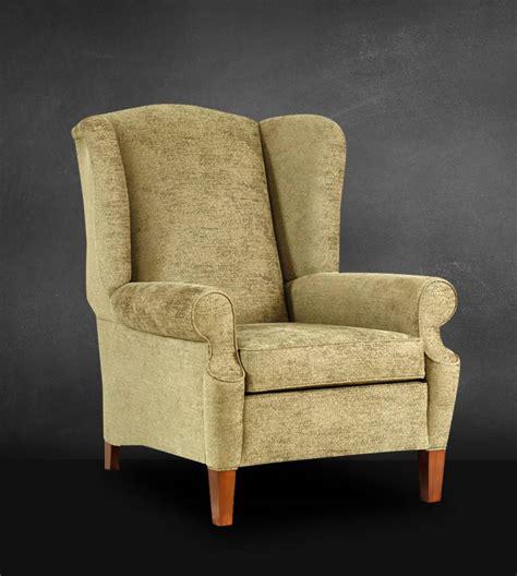 engelse fauteuil stof klassieke fauteuils