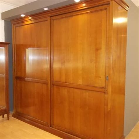 armadio 2 ante scorrevoli armadio 2 ante scorrevoli in legno massello armadi a