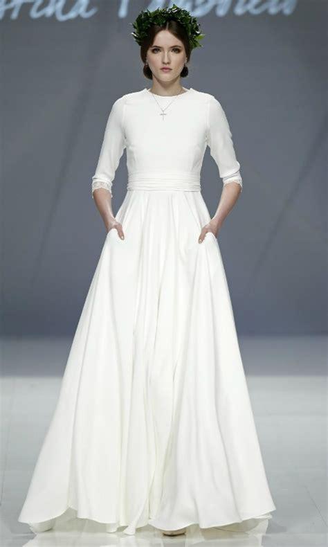 fotos de vestidos de novia unicos vestidos de novia 2017 sencillos