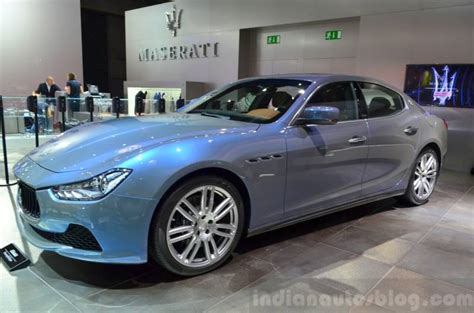 maserati inside 2016 2016 maserati ghibli release date interior changes price