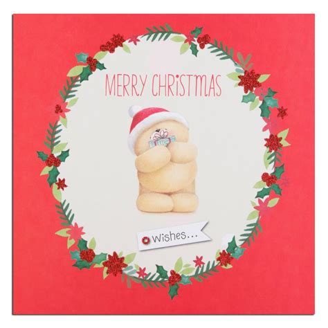 merry christmas  friends card  friends official store