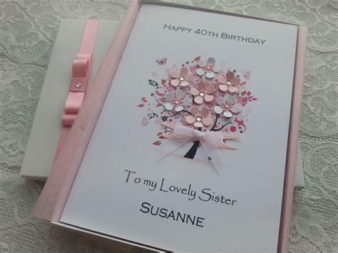 Handmade 30th Birthday Card Ideas