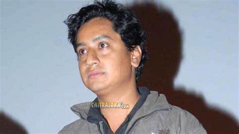 actor vijay flash news sanchari vijay image
