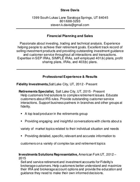 Steve Resume by Steve S Resume 11 21 2016