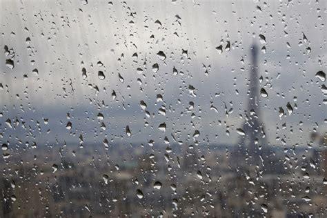 m 233 t 233 o apr 232 s un jeudi pluvieux la pluie n offre pas de