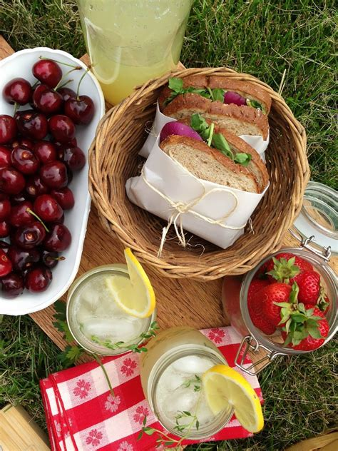 Picnic Date by Intrinsic Entertaining Picnic For Two Cooking