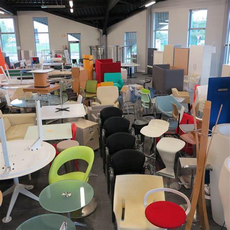 recyclage mobilier bureau bureaux et mobiliers de marque reprise mtop recyclage
