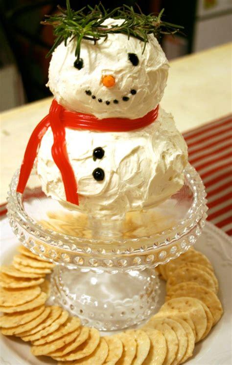 fun christmas party food ideas teddy bears  cardigans