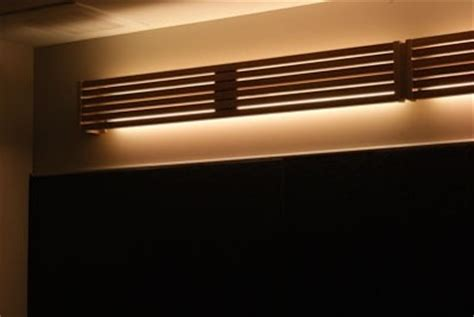 Valance Lighting Fixtures Which Architectural Lighting Fixture Should You Choose