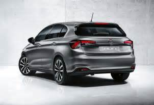 News For Fiat 2016 Fiat Tipo Hatchback Priced At 12 750 In Italy