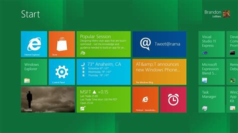 Microsoft Metro Design Metro Design Principles Site Launched