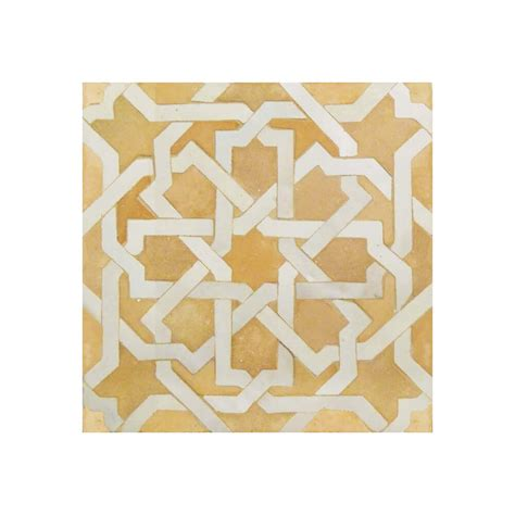 Handmade Moroccan Tiles - tile eco friendly handmade tile zellige tile