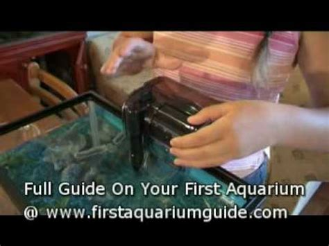 Pompa Aquarium Ginga pasang aquarium liquid filter aquarium liquid filter