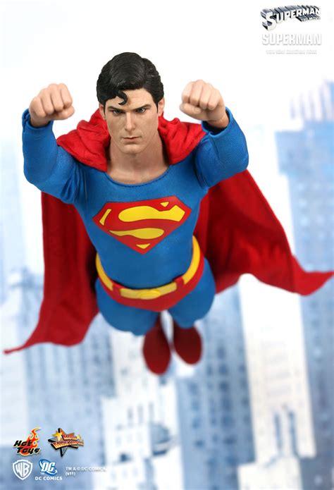Toys Superman Christopher Reeve Ht toys 1 6 dc superman mms152 1978 clark kent masterpiece figure ebay