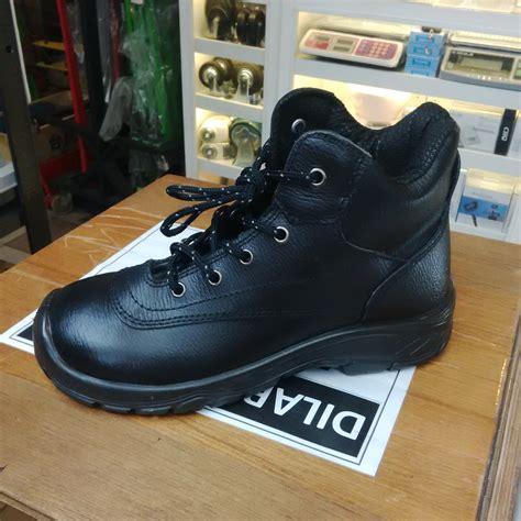 Sepatu Safety Osha jual sepatu safety shoes dr osha commando ankle boot