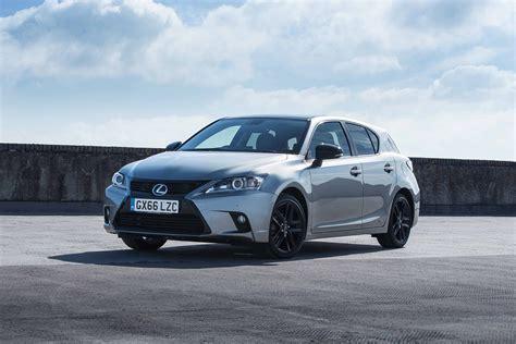 hybrid lexus ct200h lexus ct200h hybrid hatch updated for 2017 cars