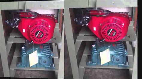 Mesin Bor Sumur Jacro cara sederhana membuat sumur bor oleh supetra rahadiyono