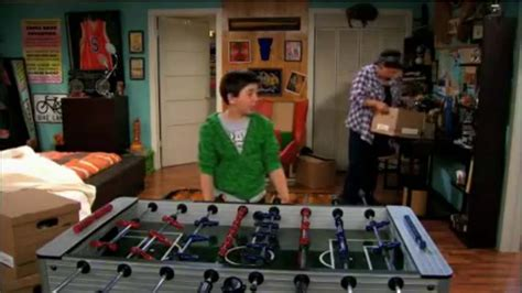 Bedroom Band Wiki Image Gabe At Foosball Table Jpg Luck