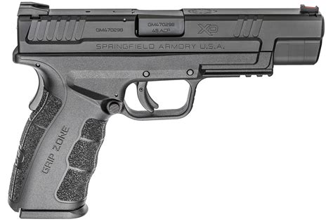 springfield xd 45 acp tactical light springfield xd mod 2 45 acp 5 inch tactical black with
