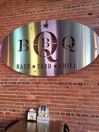 backyard bbq sioux falls backyard grill restaurant phillips avenue in sioux