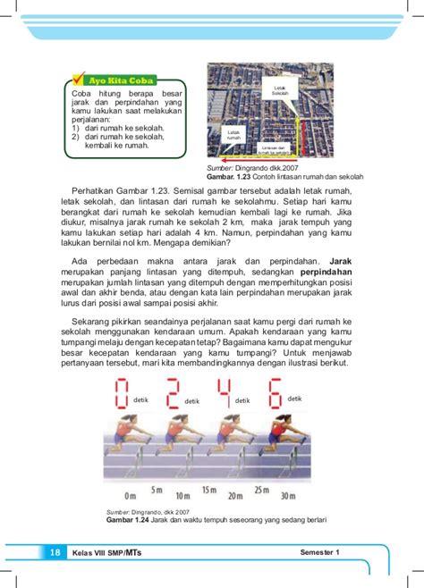 Ipa Smp Jl2bktsp Buku Erlangga buku ipa smp kelas 8 kurikulum 2013 semester 1