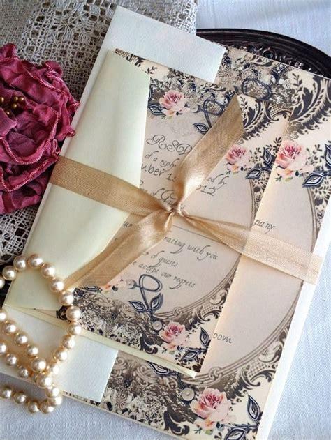 17 Best ideas about Romantic Vintage Weddings on Pinterest