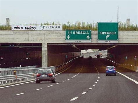 web autostrade italiane brebemi autogrill in attesa delle societ 224 petrolifere