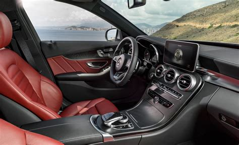 2015 Mercedes S Class Interior by Car And Driver