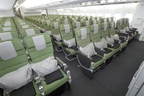 Qantas A380 Interior by Digital Collections Pictures Wallace Robert
