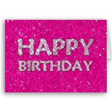 Birthday Glitter Cards 48 Best Diamonds Sparkle Glitter Bling Gift Ideas For