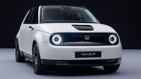 Honda Electric Car 2020 by 2020 Honda Ev Introducing All New Honda Electric