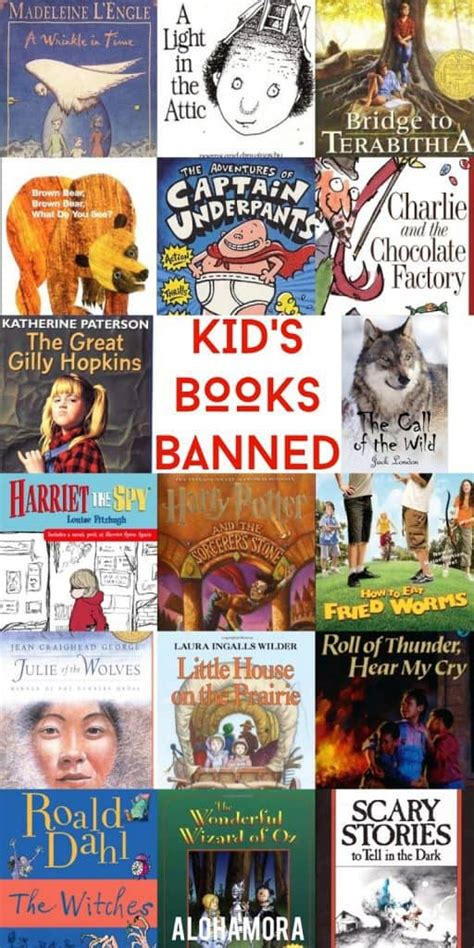 suddenly forbidden books weekend links great books for banned books week