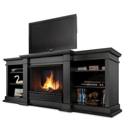 17 best ideas about entertainment center with fireplace on