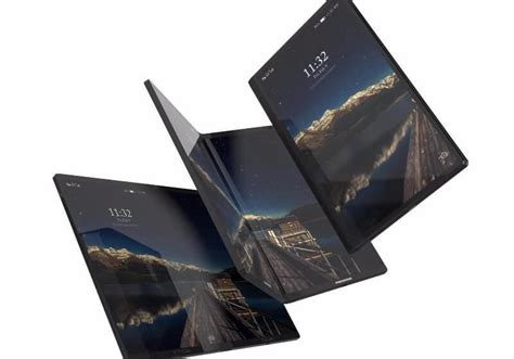 samsung aims  launch  foldable phone  galaxy