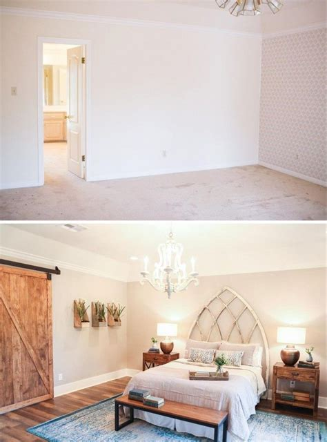 Joanna Gaines Bedroom Headboard 17 Best Images About Fixer Before Afters On