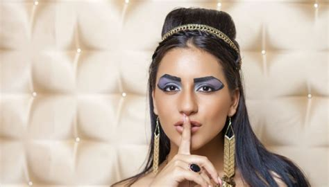 7 Rahasia Wanita 7 rahasia cantik perempuan mesir tempo cantik
