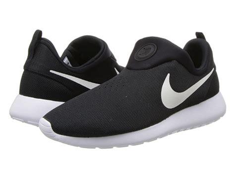 Sepatu Sport Nike Roshe Run Slip On Casual Running Keren nike mens roshe run slip on national milk producers federation