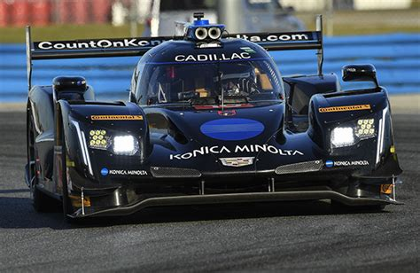 Cadillac Le Mans by Kent Gm We D To Take Our Cadillac Dpi To Le Mans