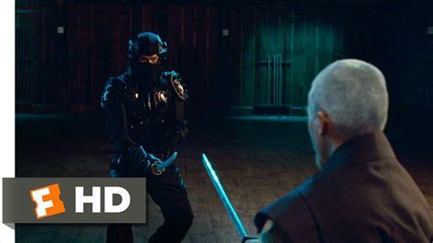 ninja film youtube ninja 3 10 movie clip masazuka s revenge 2009 hd