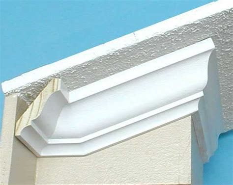 Crown Molding For Sloped Ceilings by Vaulted Ceiling Crown Molding 171 Ceiling Systems