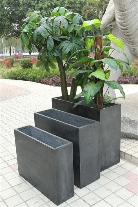 Commercial Planters by Outdoor Planters Large Large Outdoor Planter