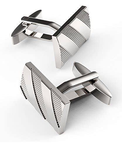 Cufflink Cufflinks Import Eksklusif Cc23046 uhibros mens cuff links polished finish stainless steel luxury import it all