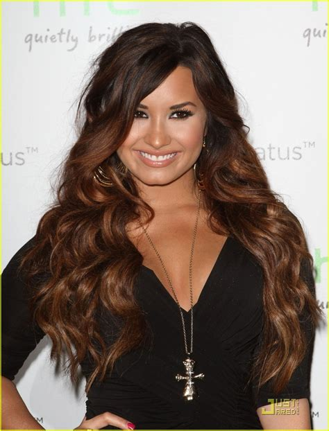 demi lovato hair color demi lovato hair time for a new hair color
