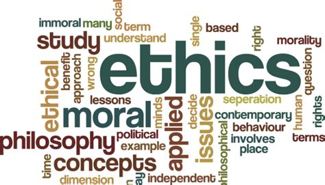 Allens Work Ethic by Professional Ethics A Free Course Open Culture