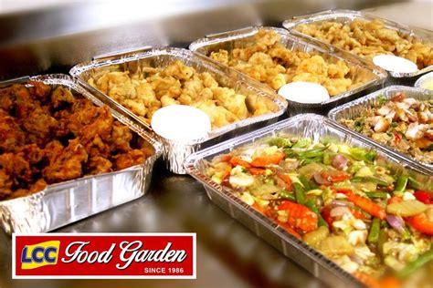 Food Garden City Ga by Lcc Food Garden Naga City Wedding Birthday