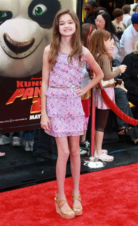 Kaos Kung Fu Panda World 3 Tx ciara bravo photos premiere of dreamworks animation s